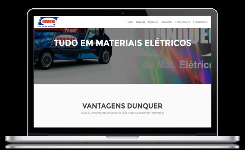 Dunquer Materiais Elétricos