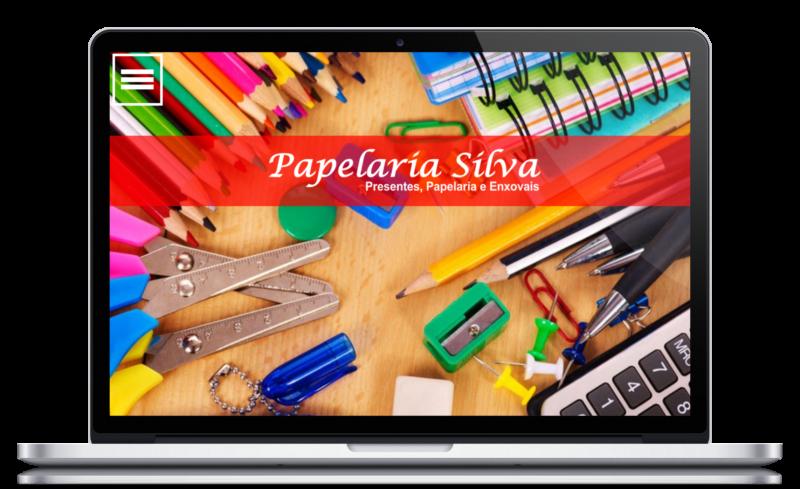 Papelaria Silva